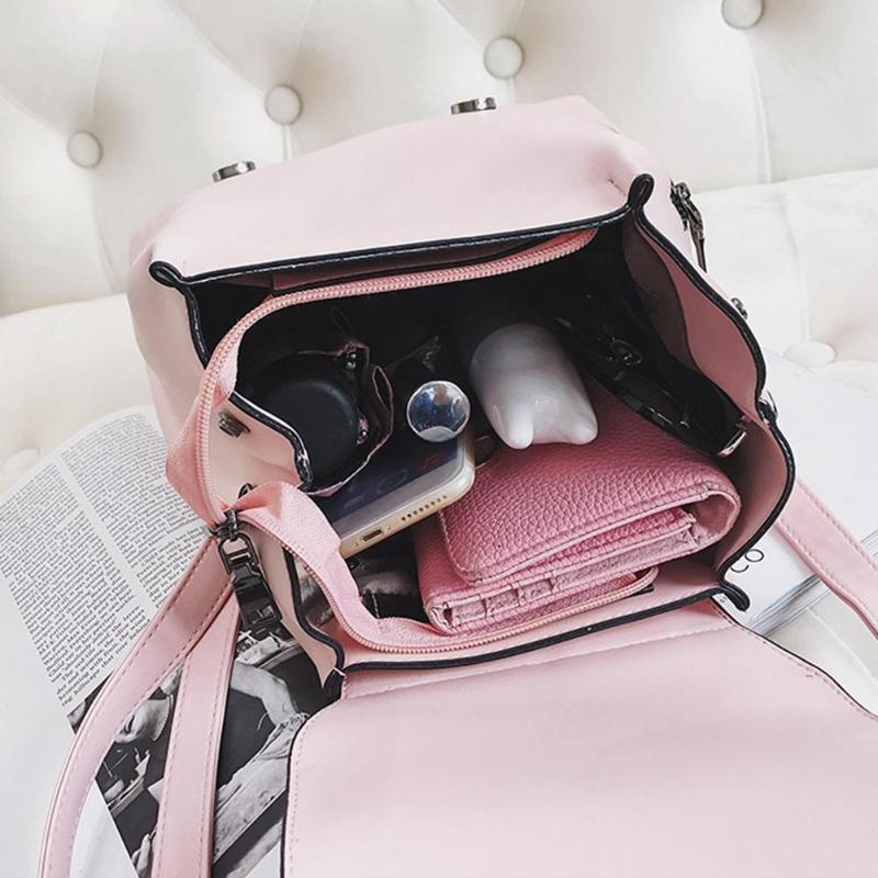 Kawaii Glitter Backpack