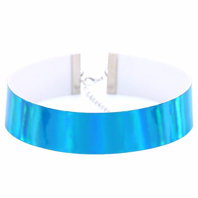Luminous Choker Necklace
