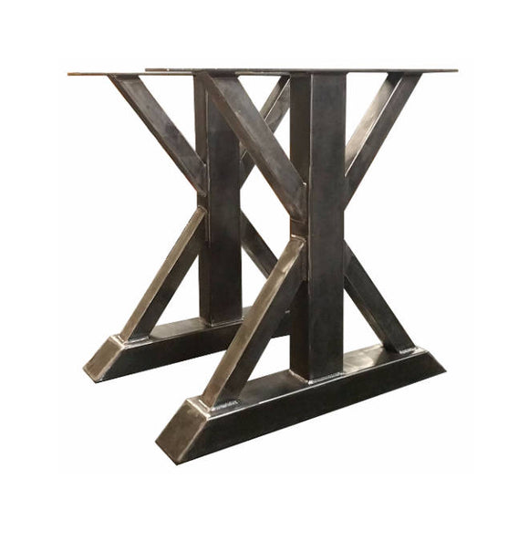 Metal Table Legs