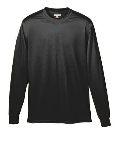 788 Augusta Fitted Performance Long Sleeve Tee
