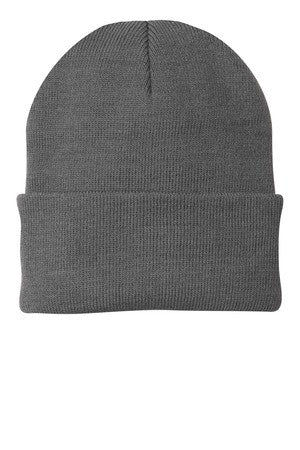 CP90 Knit Fold up Stocking Cap