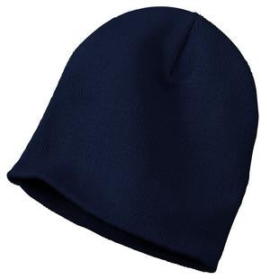 CP94 SanMar Skull Stocking Cap