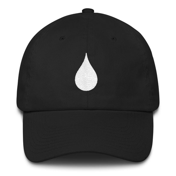 DMW Black Cap - Water Exclusive Clothing