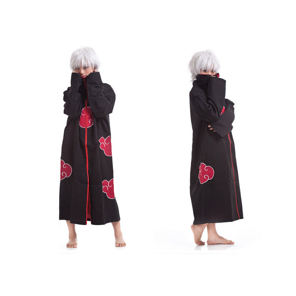 70% OFF - Akatsuki Coat