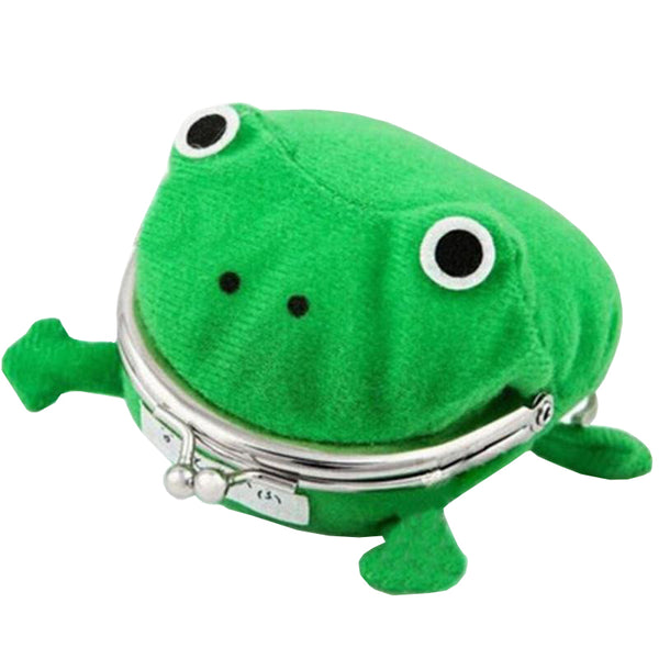 gama-chan purse