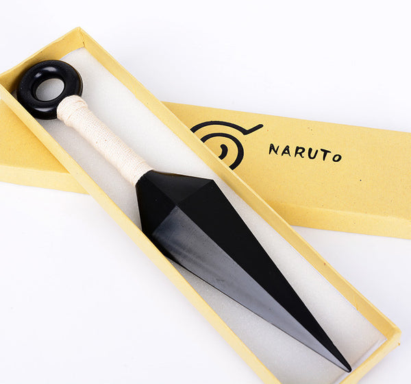 Realistic Size Kunai - Fits Your Palm Perfectly!