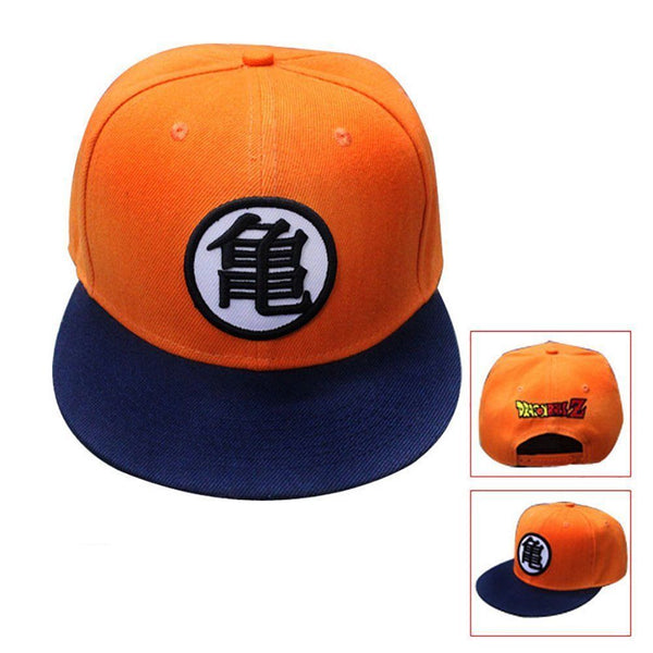 Dragon Ball Z Cap