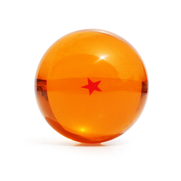 1 star dragon ball