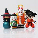 Buy 1 get 4! Dragon ball bundle