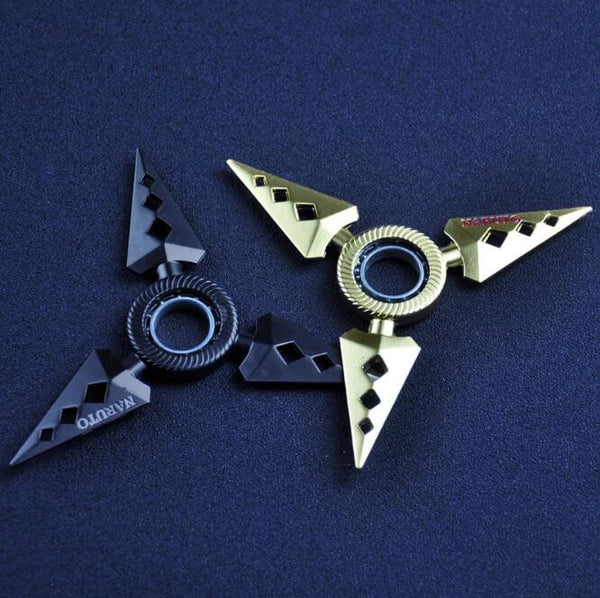 60% OFF - Triangle Spinner