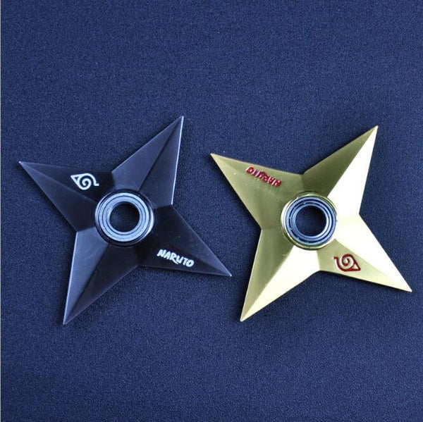 60% OFF - Naruto Shuriken Spinner