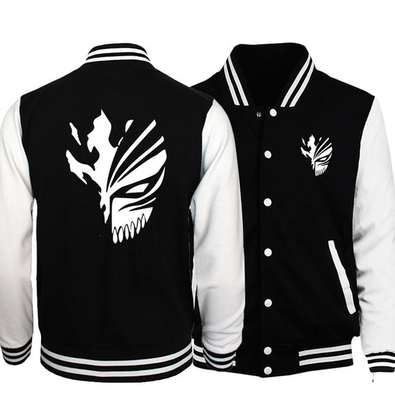 Bleach Jacket