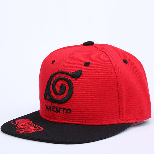50% OFF - Naruto hat