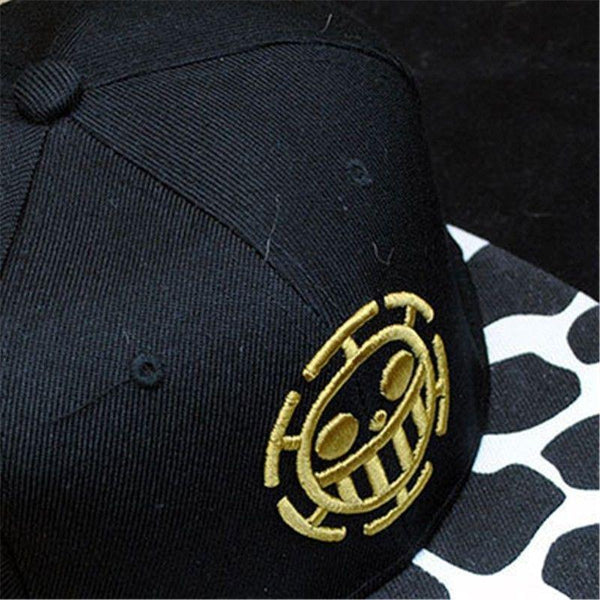 One Piece Cap