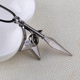 Kunai & Shuriken - Necklace