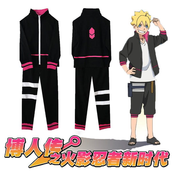 Boruto Full-set Cosplay