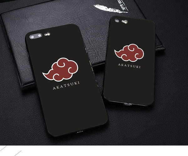 Akatsuki iPhone case