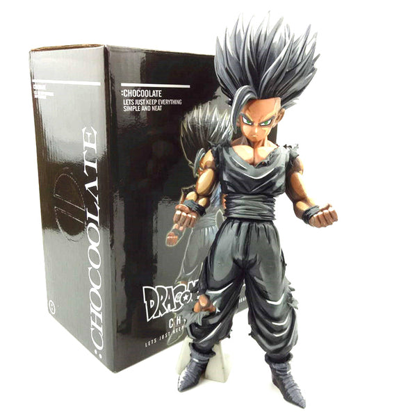 gohan limited edition figure