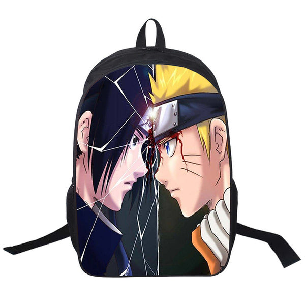 sasuke backpack