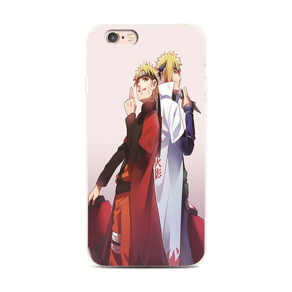 Naruto Phone Cases