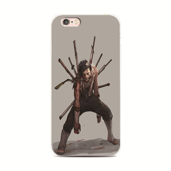 Zabuza Phone Case