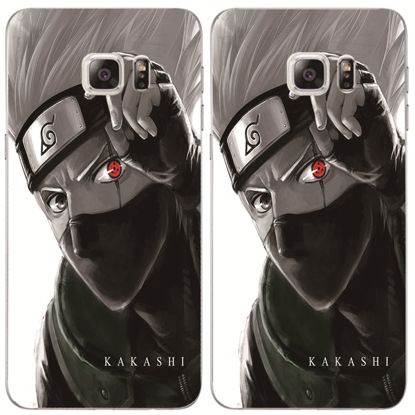 Sharingan Eye Kakashi Phone Case