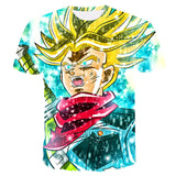 trunks DBZ T-Shirt