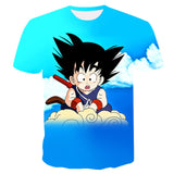 buy DBZ T-Shirt