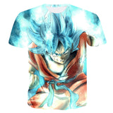 buy goku DBZ T-Shirt