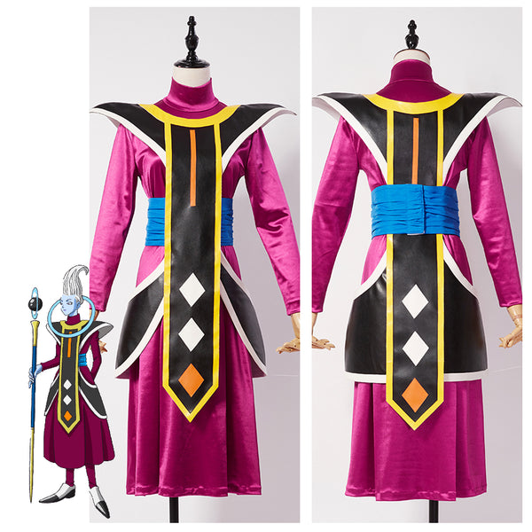 Whis Cosplay