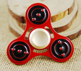 50% OFF - Level 2 Sharingan Spinner