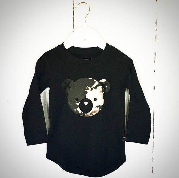 Splash Bear Shirt