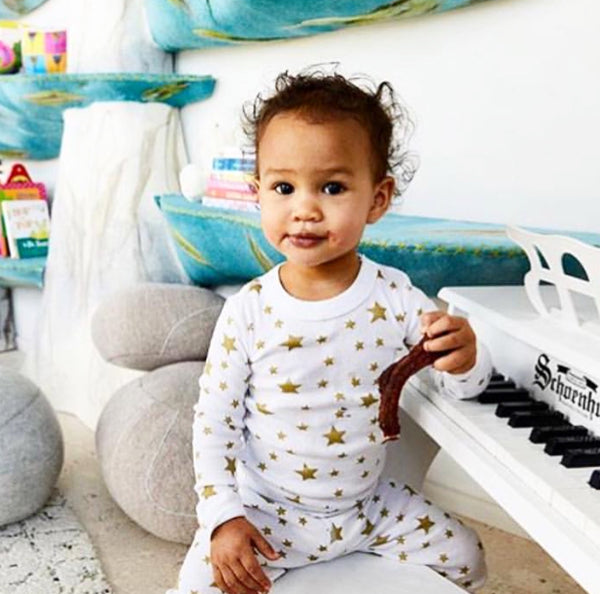 Chrissy Teigen's daughter