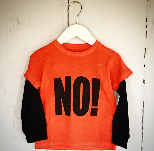 Holiday No! T-shirt