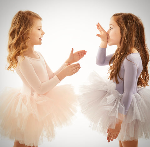 best tutu for kids