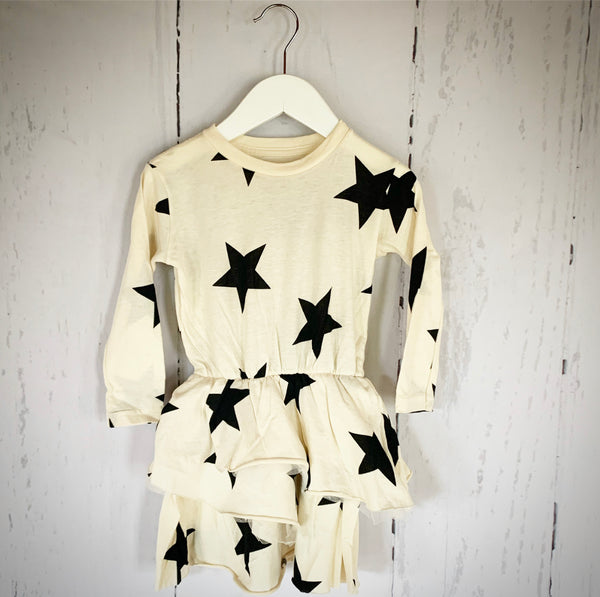 nununu star dress
