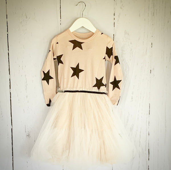 Magic Star Tulle Dress