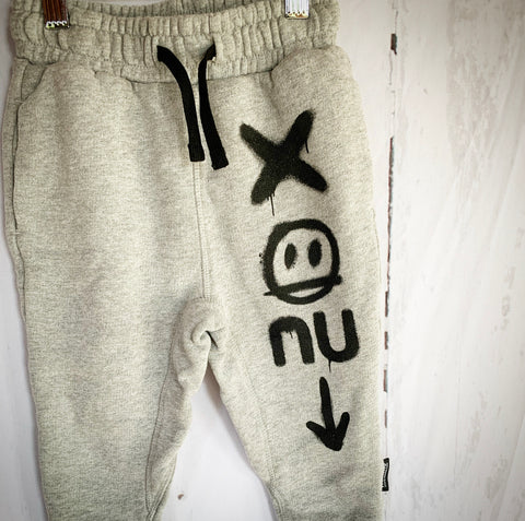 nununu pittsburgh pants