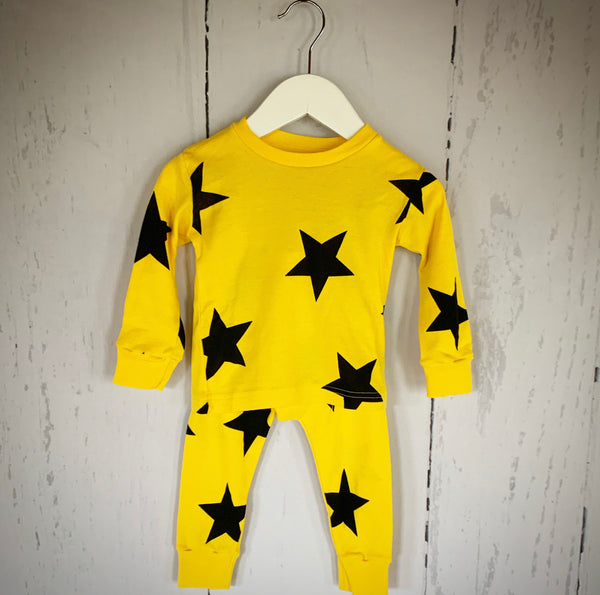 nununu star loungewear