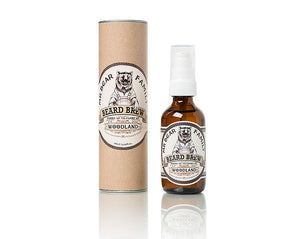 Mr. Bear Family - Beard Brew - Woodland - Skeggolía