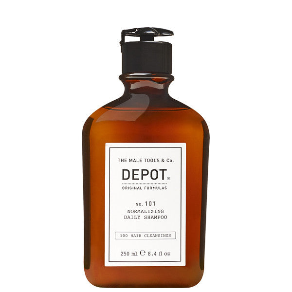 Depot - Normal Daily Shampoo - Sjampó