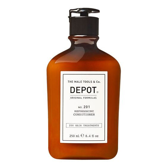 Depot - Refreshing Conditioner - Hárnæring