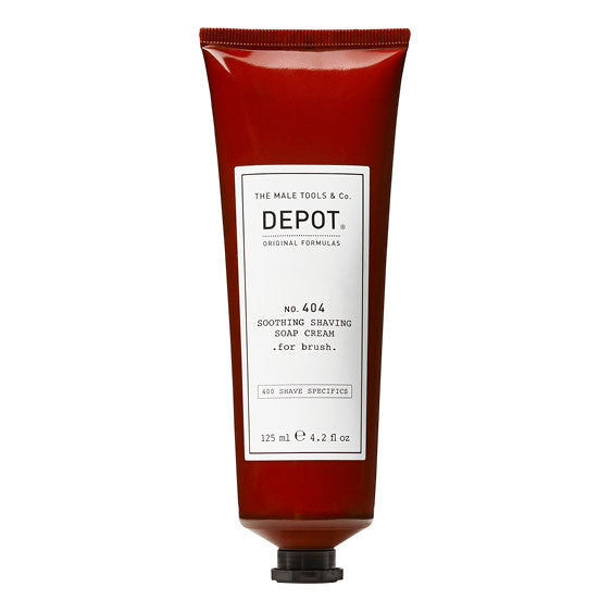 Depot - Shaving Cream - Raksápa