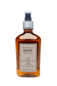 Depot - Sport refresh body spray - Líkamssprey