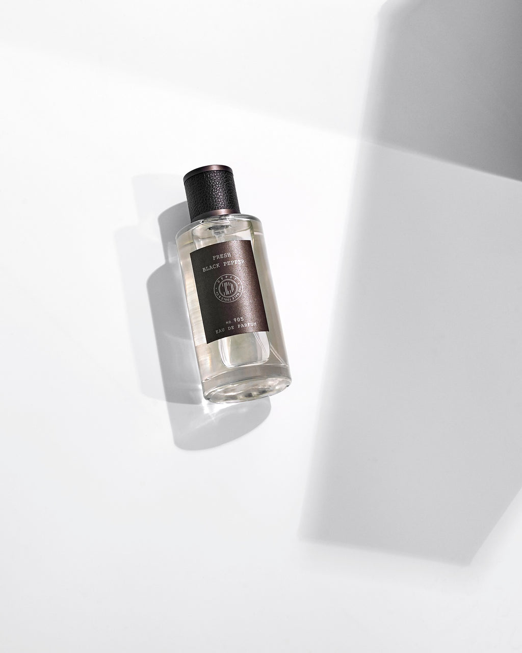 Depot - Eau de Parfum - Fresh black pepper - Ilmur