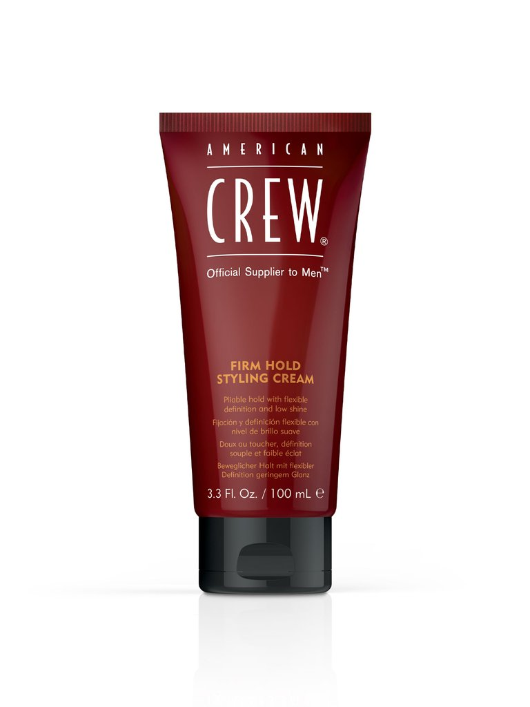 American Crew - Firm hold styling cream - Hármótunarefni