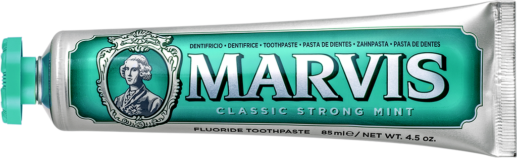 Marvis - Classic Strong Mint - Tannkrem
