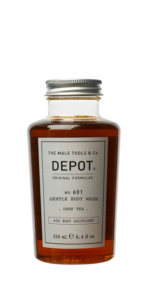 Depot - Sápa - Dark tea - Gentle body wash