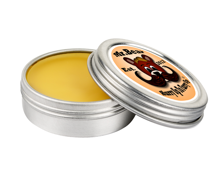 Mr Bear Family - Skeggvax (stíft) - Original - Moustache Wax