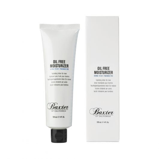 Baxter of California - Oil Free Moisturizer - Rakakrem